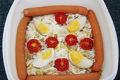 Omas echter Berliner Kartoffelsalat 129