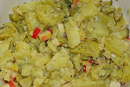 Omas echter Berliner Kartoffelsalat 90