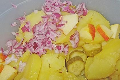 Omas echter Berliner Kartoffelsalat 124