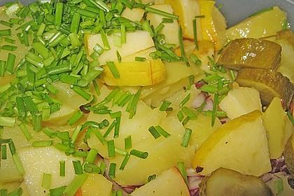 Omas echter Berliner Kartoffelsalat 102