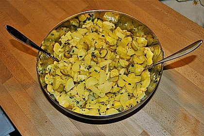 Omas echter Berliner Kartoffelsalat 61