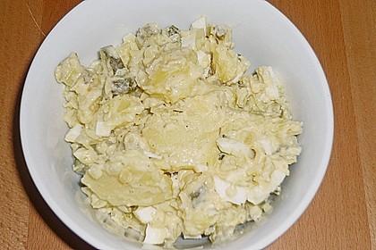Omas echter Berliner Kartoffelsalat 123