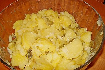 Omas echter Berliner Kartoffelsalat 128