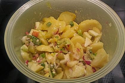 Omas echter Berliner Kartoffelsalat 94