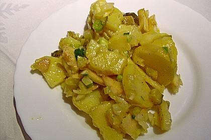 Omas echter Berliner Kartoffelsalat 99