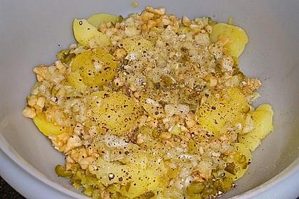 Omas echter Berliner Kartoffelsalat 127