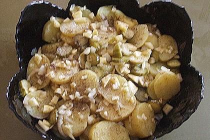 Omas echter Berliner Kartoffelsalat 133