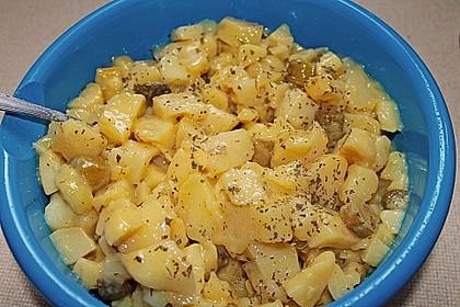 Omas echter Berliner Kartoffelsalat 66