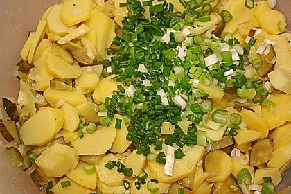 Omas echter Berliner Kartoffelsalat 68