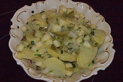 Omas echter Berliner Kartoffelsalat 81