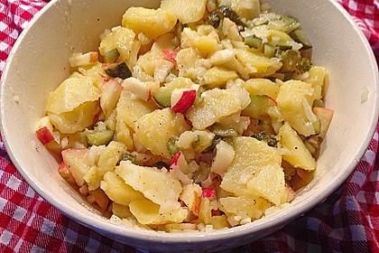 Omas echter Berliner Kartoffelsalat 31