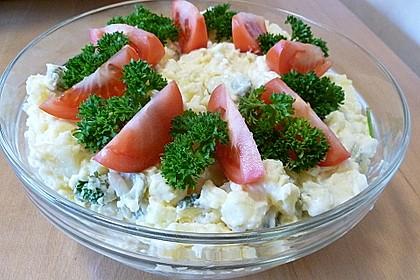 Omas echter Berliner Kartoffelsalat 62