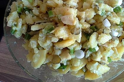 Omas echter Berliner Kartoffelsalat 73