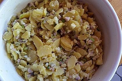 Omas echter Berliner Kartoffelsalat 110