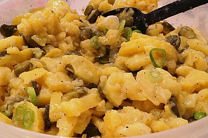 Omas echter Berliner Kartoffelsalat 84