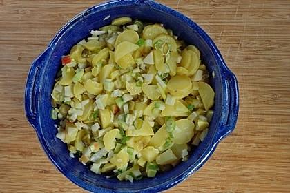 Omas echter Berliner Kartoffelsalat 54