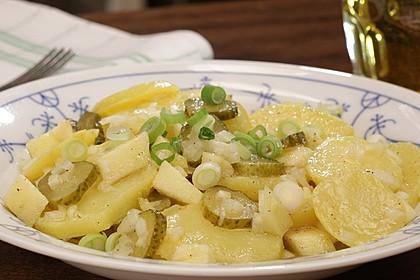 Omas echter Berliner Kartoffelsalat 18