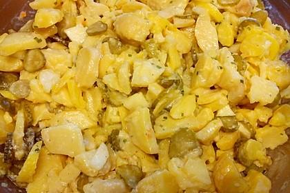 Omas echter Berliner Kartoffelsalat 46