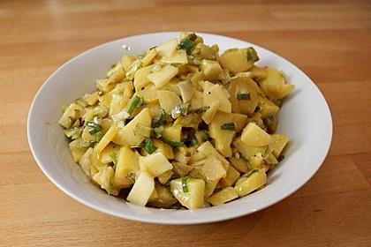 Omas echter Berliner Kartoffelsalat 56