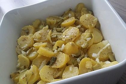 Omas echter Berliner Kartoffelsalat 59