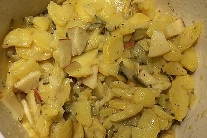 Omas echter Berliner Kartoffelsalat 71