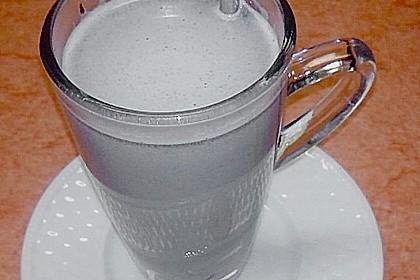 Latte Nutella 14