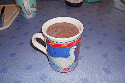 Latte Nutella 15