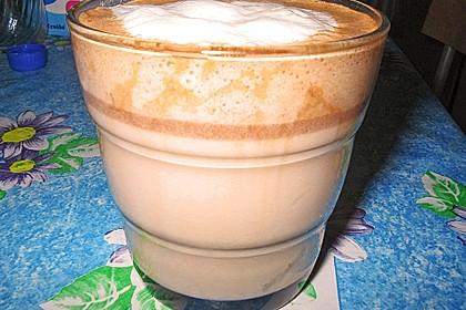 Latte Nutella 12