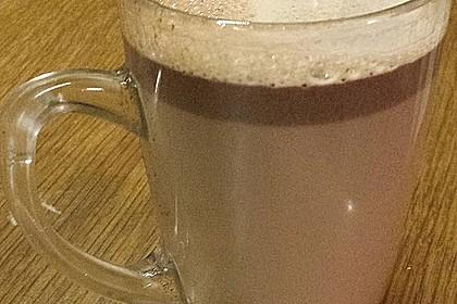 Latte Nutella 8