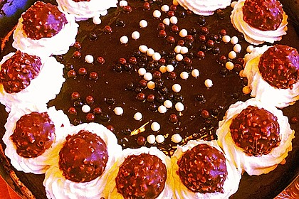 'Gib-mir-die-Kugel' Torte 28