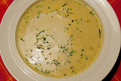 Chicoreesuppe