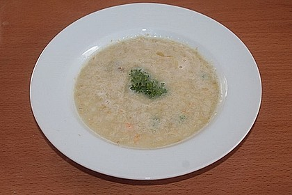Chicoreesuppe 2