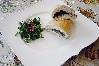 Türkische Pohca 3