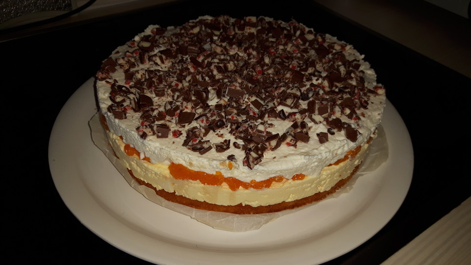 Yoguretten Torte Von Ymja Chefkoch De