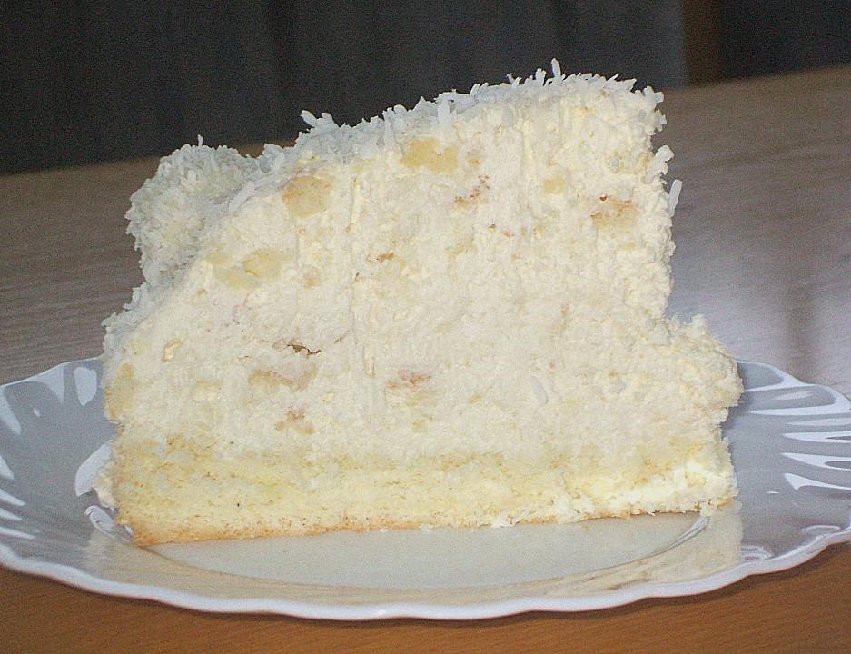 Raffaello Torte Von Dream83 Chefkoch De