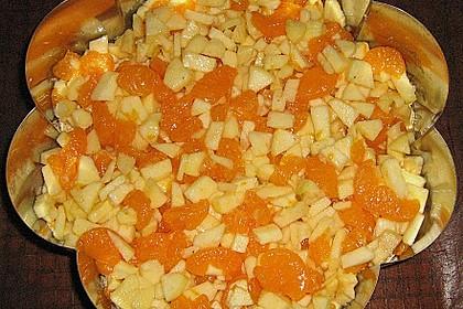 Apfel-Mandarinen-Kuchen 13