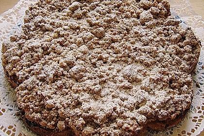 Apfel-Mandarinen-Kuchen 8