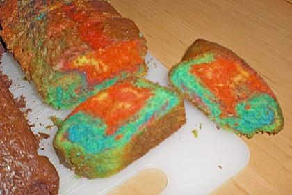 Tassen - Blechkuchen bzw. Muffinteig 15