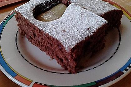 Tassen - Blechkuchen bzw. Muffinteig 7
