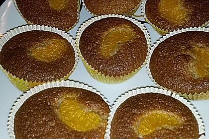 Tassen - Blechkuchen bzw. Muffinteig 11
