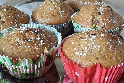 Tassen - Blechkuchen bzw. Muffinteig 9