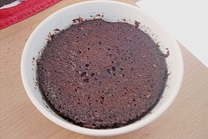 Schnellster Kuchen der Welt (Bild)