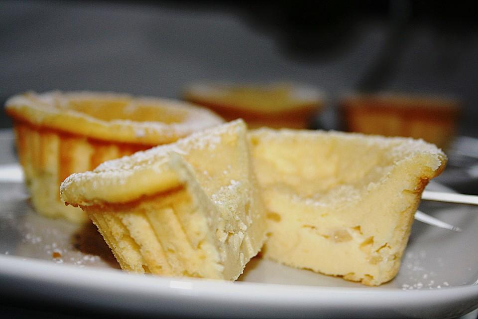 Quark Vanille Muffins Von Sweetlizze Chefkoch De