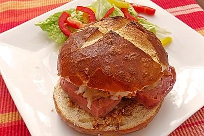 Bayernburger 8