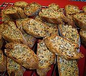 Pikante Biscotti (Bild)