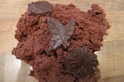 Mousse au Chocolat 19