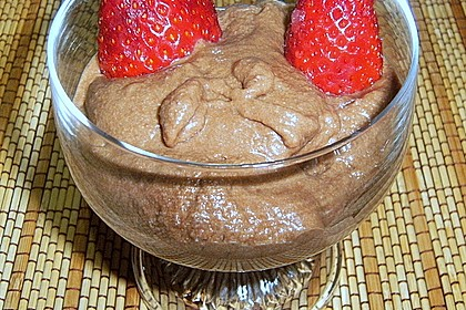 Mousse au Chocolat 25