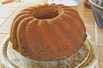 Marmorkuchen mit Amaretti