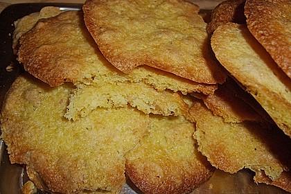 Erdnuss - Cookies 13