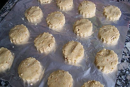 Erdnuss - Cookies 18